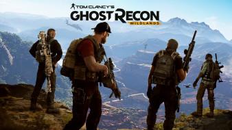 Tom Clancy`s Ghost Recon:Wildlands обои для рабочего стола 1920x1080 tom clancy`s ghost recon, wildlands, видео игры, - tom clancy`s ghost recon,  wildlands, tom, clancy`s, ghost, recon, action, шутер, боевик