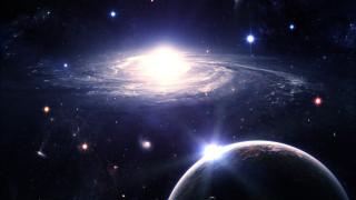 обои для рабочего стола 1920x1080 космос, арт, planets, universe, space, sci, fi, галактика, планета
