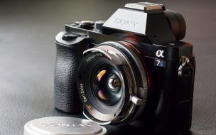 бренды, sony, камера, макро