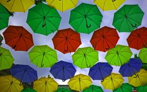 обои для рабочего стола 2560x1600 разное, сумки,  кошельки,  зонты, зонты, декорация, фон