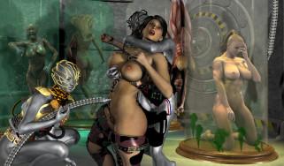 Зомби видео эротика ру фото 708-701