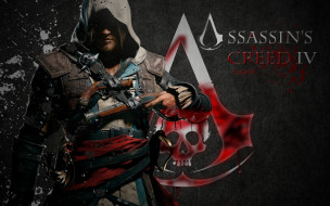 ����� ����, assassin`s creed iv,  black flag, ��������