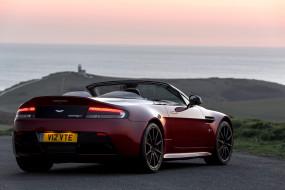 автомобили, aston martin, s, roadster, vantage, v12, aston, martin, 2014г, uk-spec