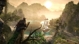 assassin`s creed iv,  black flag, ����� ����, ������, ����, �����, �������, ������