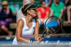 Юлия Гёргес, Gоrges Julia, немецкая, профессиональная, теннисистка