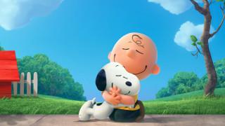 the peanuts movie, �����������, �����, �, ������, �������, �, ����