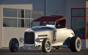 ����������, custom classic car, ford
