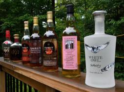 Many Whiskies обои для рабочего стола 2048x1536 many whiskies, бренды, бренды напитков , разное, виски, бутылки