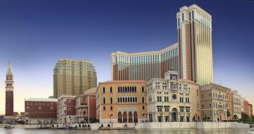 venetian hotel, города, макао , китай, отель