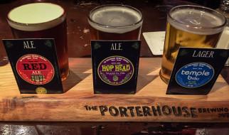 porterhouse brewing, бренды, the porterhouse brewing company, пиво