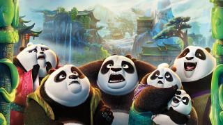 �����������, kung fu panda 3, �����, ����������, 3, kung, fu, panda