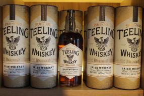 teelings whiskey, бренды, - teeling whiskey, виски