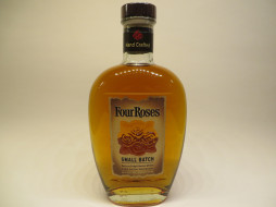 four roses, бренды, - four roses, виски