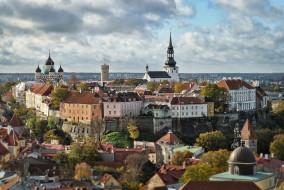 old town - tallinn, ������, ������ , �������, �����, �����