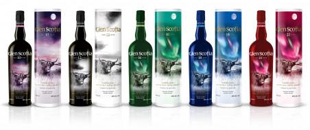 Glen Scotia whisky обои для рабочего стола 3508x1476 glen scotia whisky, бренды, бренды напитков , разное, виски