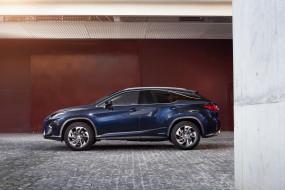 автомобили, lexus, rx, 2015г, eu-spec, 450h