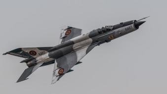 авиация, боевые самолёты, миг