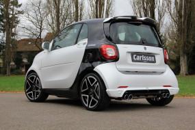 ����������, smart, carlsson, 2015�, c453, ck10, fortwo