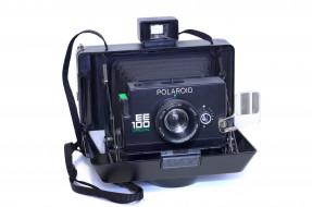 polaroid ee 100 special, бренды, polaroid, фотокамера